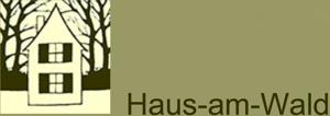 Haus am Wald Bottrop